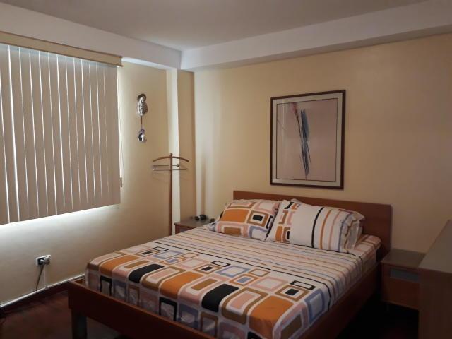 amplio y confortable apartamento de venta en prado humboldt