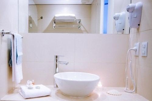amplio y luminoso monoambiente san telmo con amenities