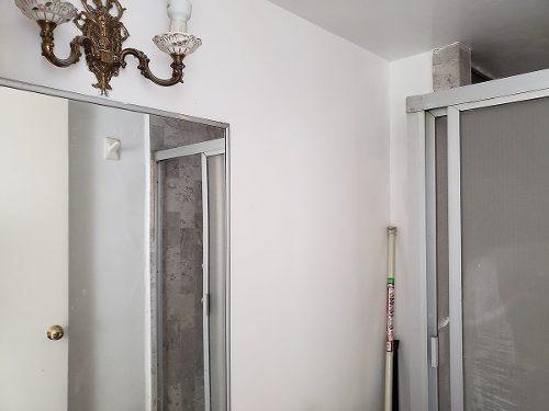 amplio y ubicadísimo departamento en venta, colonia roma