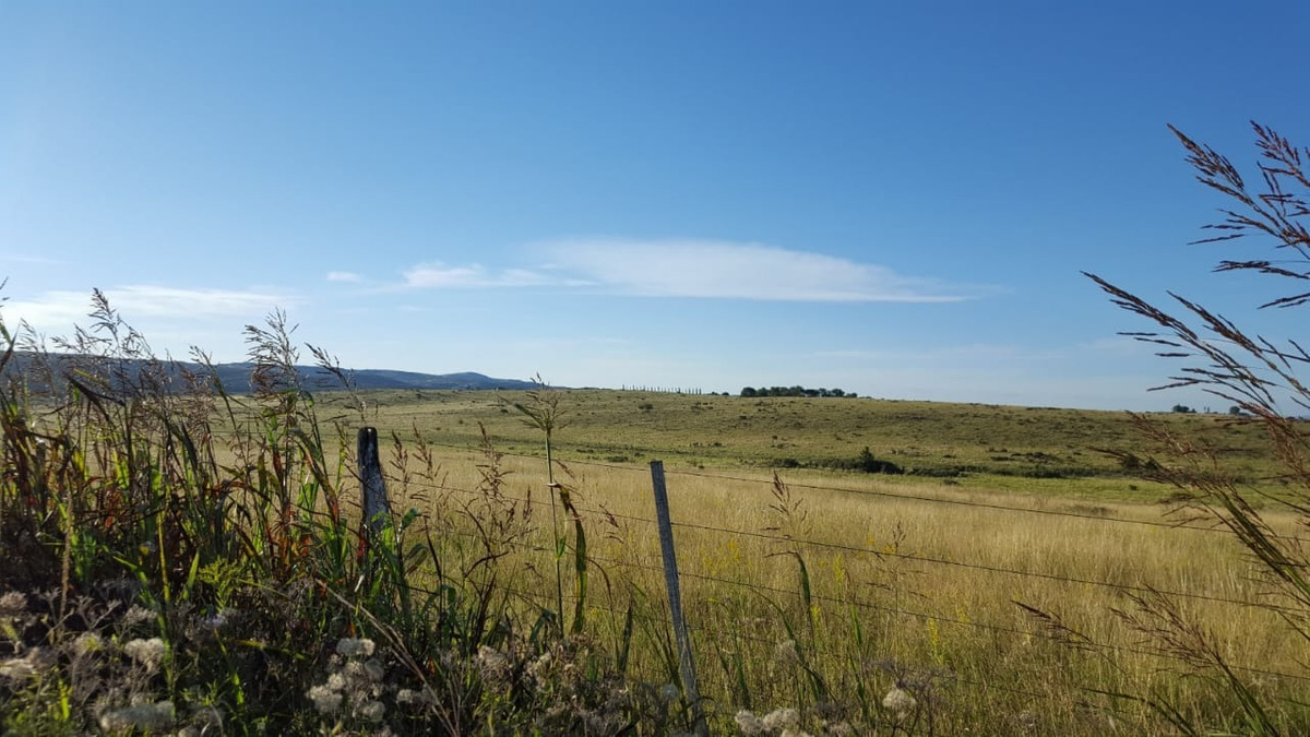 amplios terrenos de 2500 metros cuadrados cerca de la cumbre