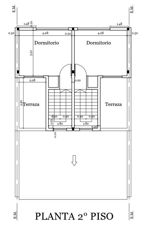 amplios triplex a estrenar 5 ambientes, excelente ubicación  -  olivos