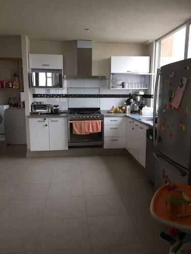 amplisimo departamento con vista espectacular, cocina amplia