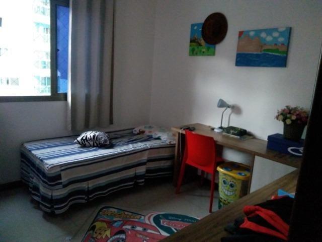 amplo 03 quartos com vista, dce e super lazer em itaparica - nva1692