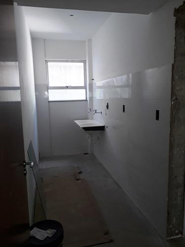 amplo apartamento 4 quartos, suite, 2 vagas e varanda gourmet - 4477
