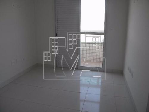 amplo apartamento com 03 quartos 02 suítes - vista mar