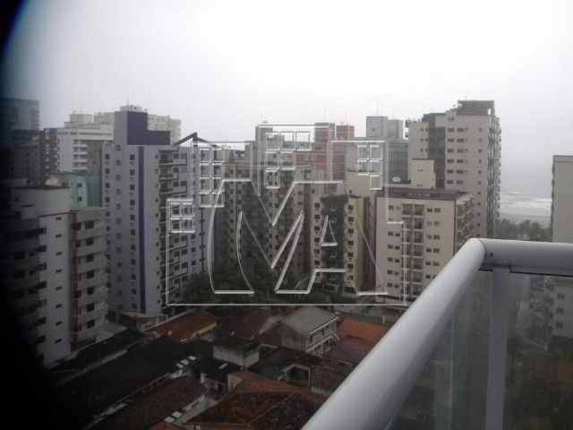 amplo apartamento com 03 quartos - vista mar