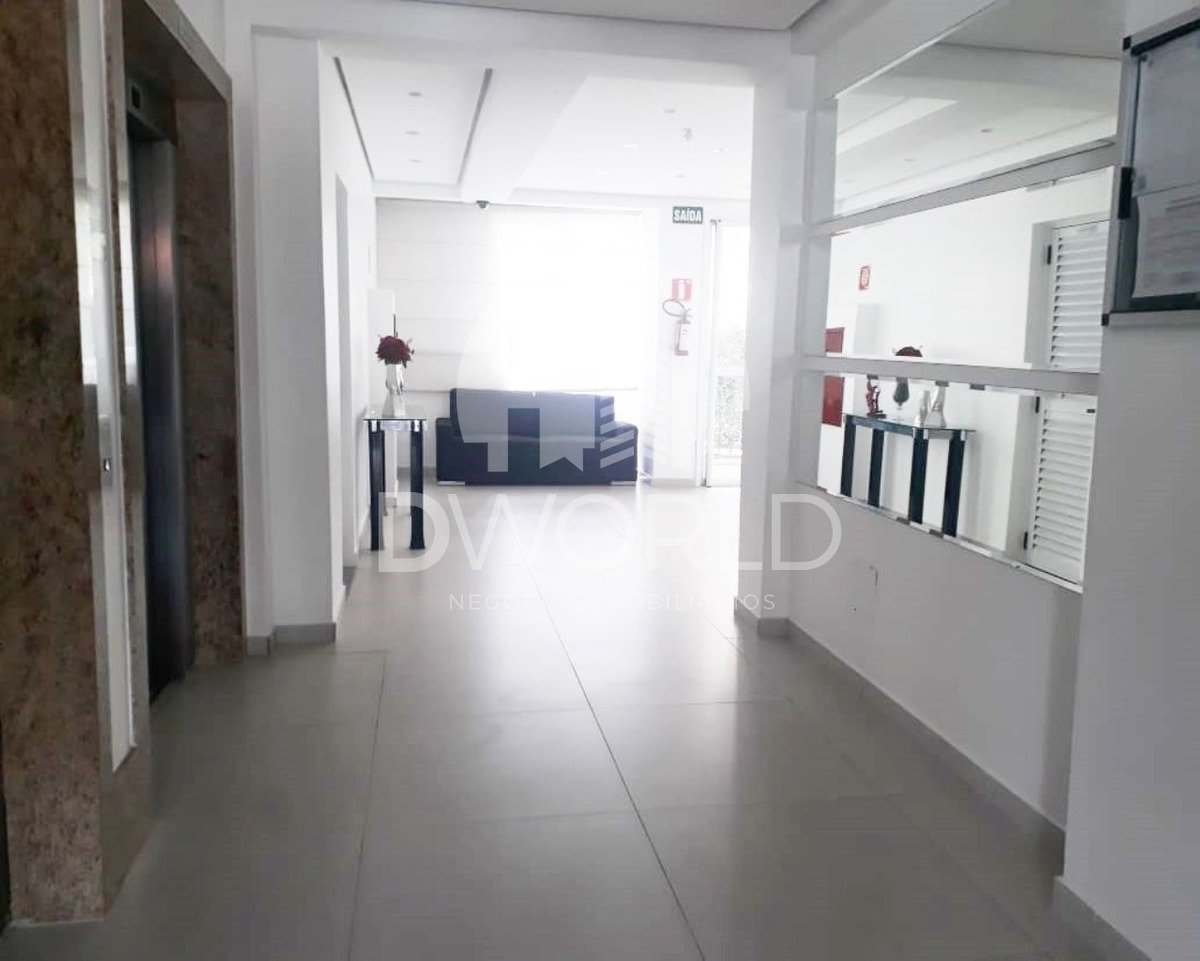 amplo apartamento com sacada! - ap02116 - 34931975