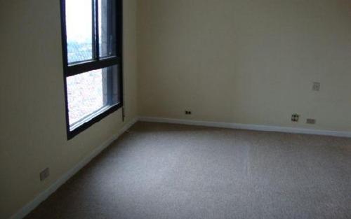 amplo apartamento com varanda e localização nobre para venda e locação, morumbi, são paulo.