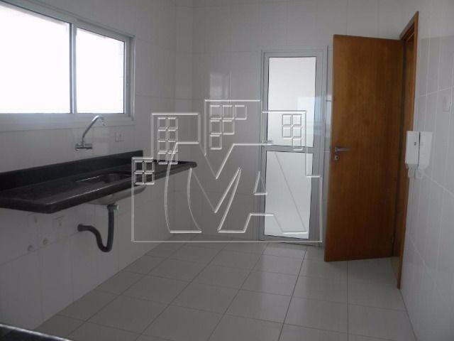 amplo apartamento com vista mar - 03 quartos