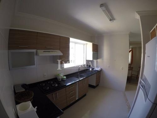 amplo apartamento e bem localizado - 275
