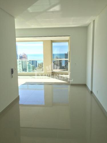amplo apartamento frente 2ª avenida - 390