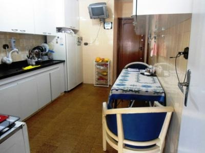 amplo apartamento na mooca com 100m² - 6002