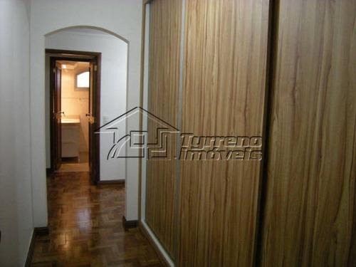 amplo apartamento na vila adyana - 210 m² - 3 vagas