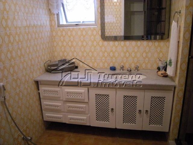amplo apartamento na vila adyana