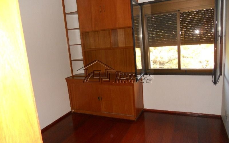 amplo apartamento na vila adyana. vista para o parque vicentina aranha