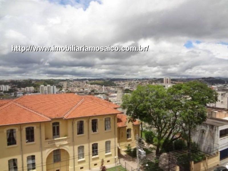 amplo apartamento no centro da cidade, próximo ao fórum de jundiaí - 89086 - 4491508