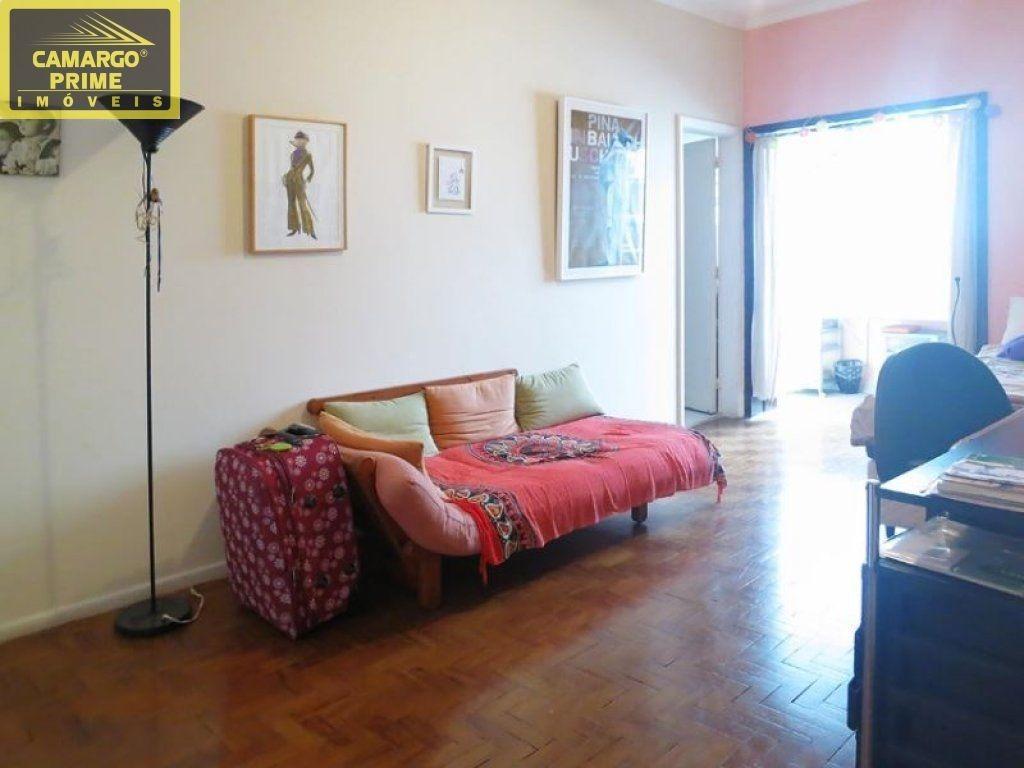 amplo apartamento. oportunidade no jardins - eb77832