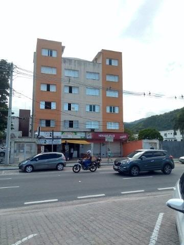 amplo apartamento para venda no centro da cidade, no marco zero e de frente para o mar - ap00380 - 32301222