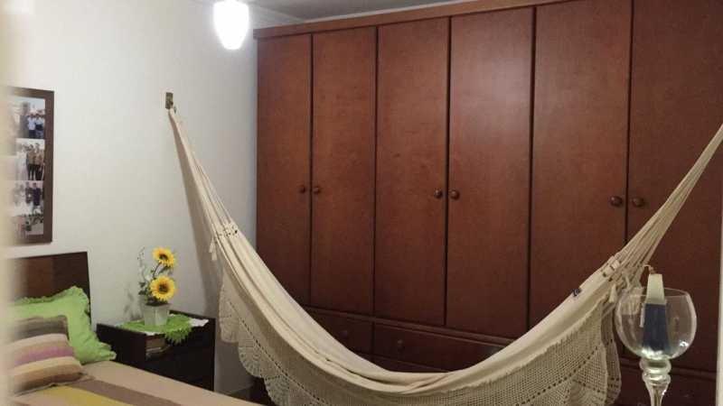 amplo apartamento ! três quartos com duas vagas. - pmap30038
