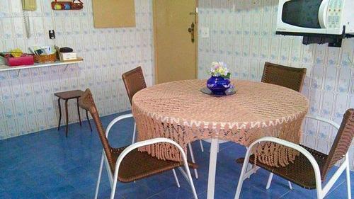 amplo apartamento= vaga demarcada = gonzaga - ap0797