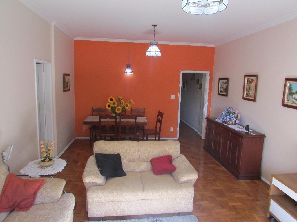amplo apt 3 quartos com escritório e suíte. sala e cozinha amplas, dependência e vaga. - ap0012