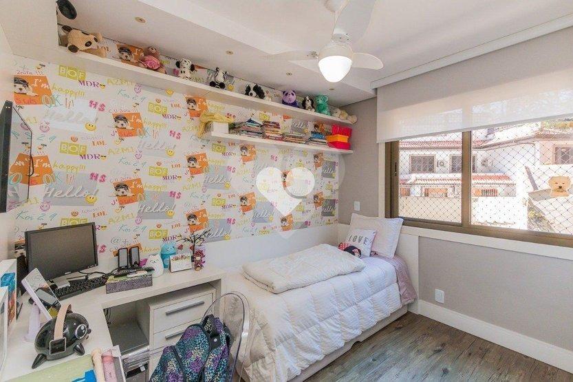 amplo apto. de 3 dormitórios e 2 vagas, no bairro - 28-im421084