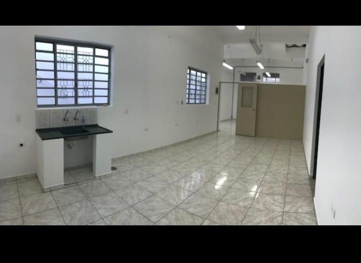 amplo salão comercial com 200m², em osasco - sl0019