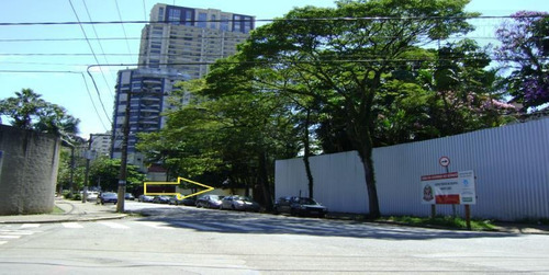 amplo terreno em bairro nobre à venda no  jardim américa em são paulo - codigo: te0032 - te0032
