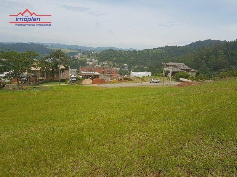 amplo terreno lote á venda porto atibaia condominio alto padrão - te1428