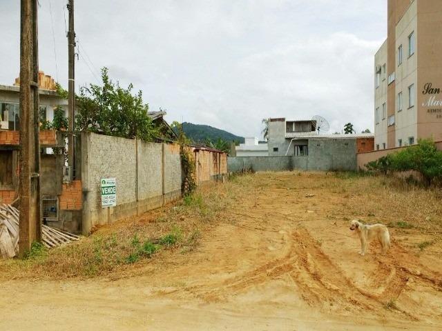 amplo terreno para venda em penha/sc - 408,00m² - 190h
