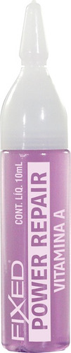 ampola capilar cond. 10 ml - vitamina a