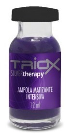 ampolas matizante intensiva triox silver therapy 1x12ml