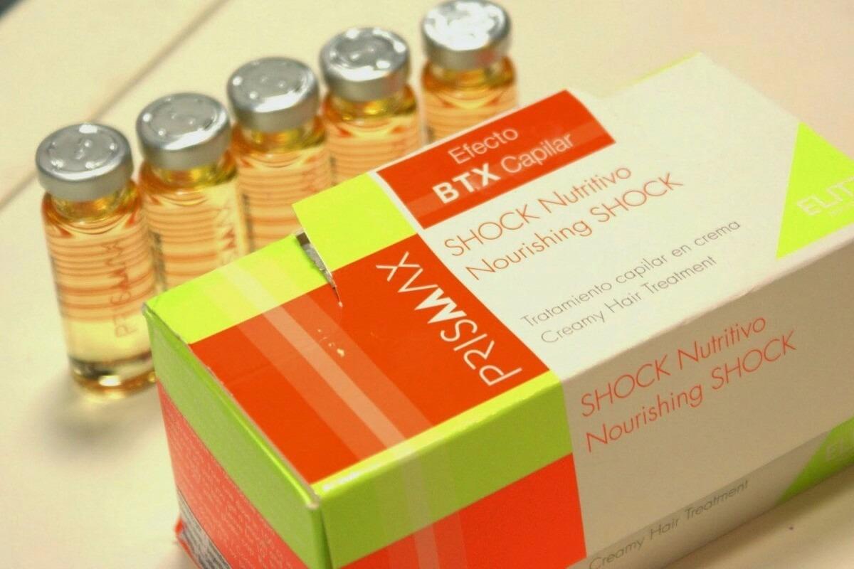 Botox para el pelo mejores marcas