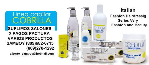 ampollas , tratamiento, mascarillas,(809) 270-1292 whatsp
