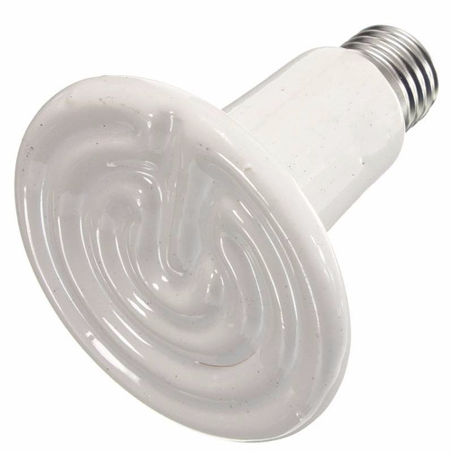 ampolleta ceramica emisora de calor e27 100w 43432/ fernapet