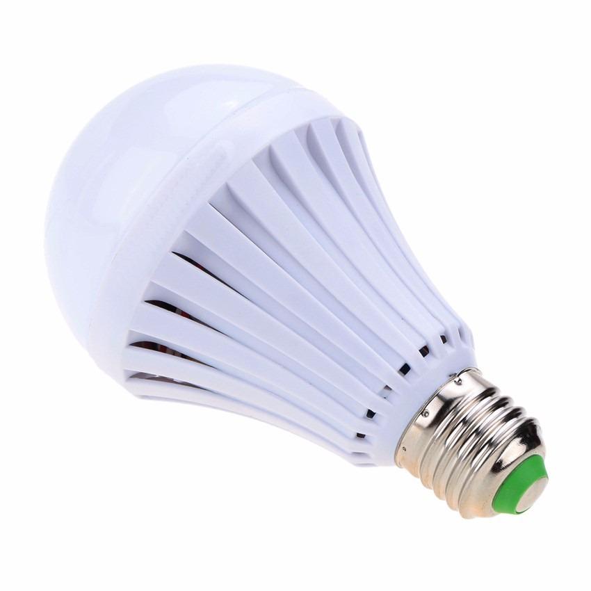 Ampolleta led con sensor de luz 5w fernapet en - Sensor de luz precio ...