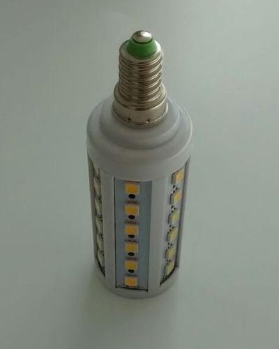 ampolleta led e14 8 watts 700 lúmenes (luz cálida)