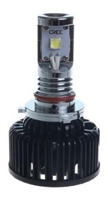 ampolleta led h11 cree original premium lumen real no chino