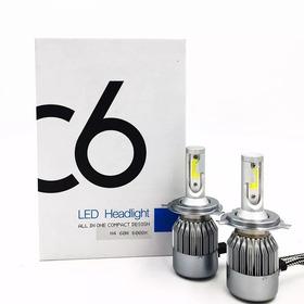 Ampolleta Led Headlight H1 H3 H4 H7 H11 H13 90059006 C6/360