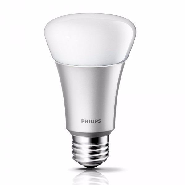 Resultado de imagen para Philips Wi-Fi bulb E27