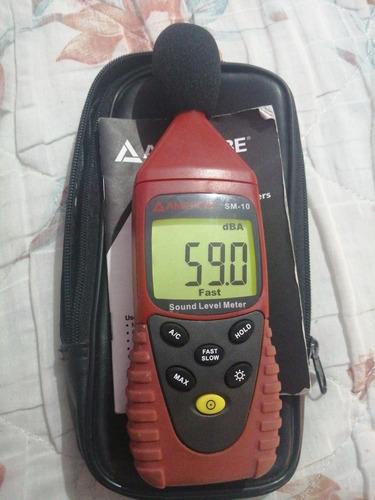 amprobesm-10sm-20sound level meters.