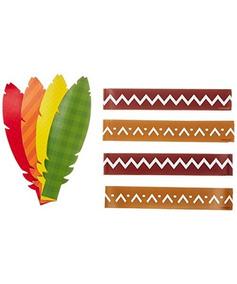 Amscan Fall Su Thanksgiving A Festive Headbamp; Haga Propio NwkO80PXnZ