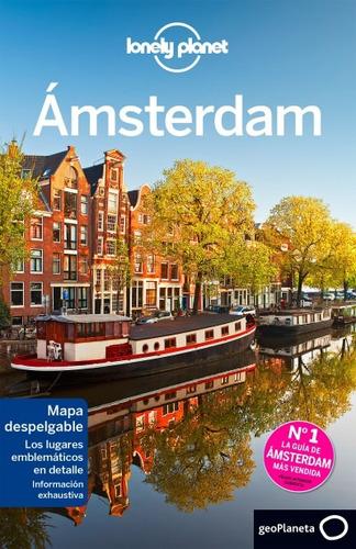 amsterdam(libro viajes)