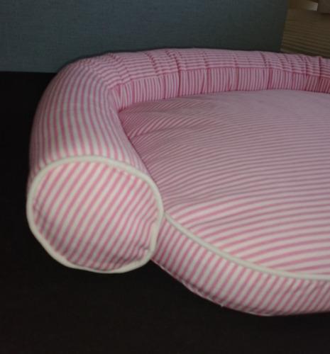 amuebla.com cama cabecera mascota elige tu color