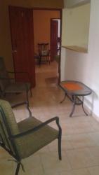 amueblado apartamento, zona colonial, santo domingo