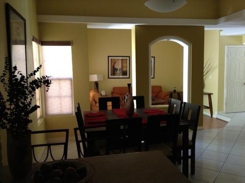 amueblado san felipe casa o town house en renta teaudir oh 200617