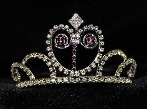 amuleto collar de la princesa sofía de pedrería envio gratis