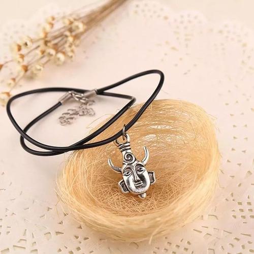 amuleto supernatural colar dean barato