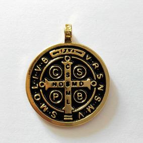 46cec70d30c Venta De Medallas De San Benito Puebla en Mercado Libre México