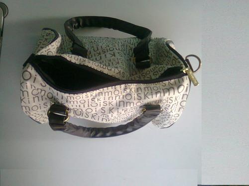 amway super promocion espectacular bolso moiskin original